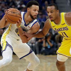 Lakers Guard Avery Bradley Out 1-2 Weeks With Hairline ...