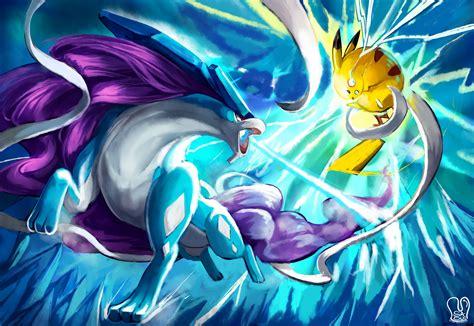 Best Legendary Pokemon All Generation Otakukart