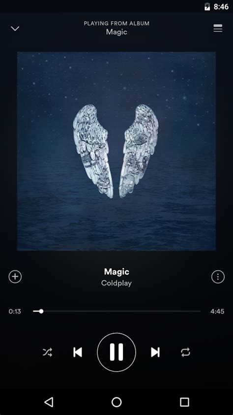 So, is there any tool that can download spotify songs mp3fy.com is an ultimate online spotify music downloading solution. Spotify Music for Android - Free download and software ...