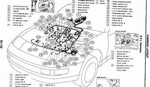 5 Best Images Of 300zx Engine Diagram