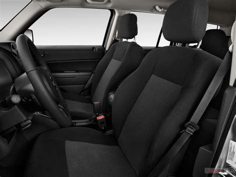 jeep patriot 2017 interior jeep patriot prices reviews and pictures u s news