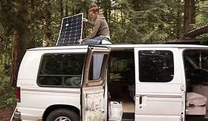 Comment Transporter Un Frigo : installer des panneaux solaires dans un camion am nag van ou camping car les tapes suivre ~ Medecine-chirurgie-esthetiques.com Avis de Voitures