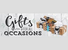 Gift basket ideas for all occasions The Pressie Box