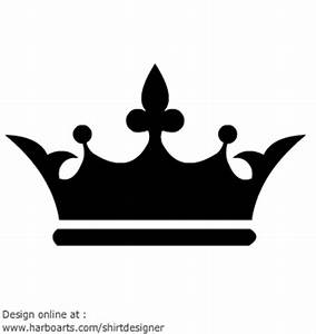 Crown Vector - Cliparts.co
