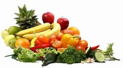Vegetables Cut Fresh Fruits Fruit Nino Counting