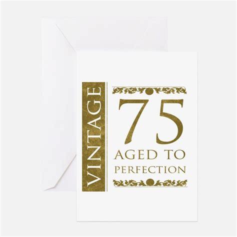 Cute Men Templates by 75th Birthday Men 75th Birthday Men Greeting Cards Card