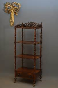 Etagere Images by Etagere In Rosewood Antiques Atlas