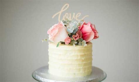 blissful bridal shower cakes shutterfly