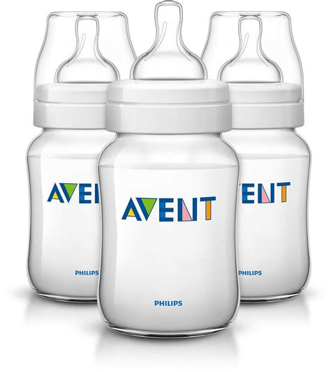 Everything You Need To Know About Avent Baby Bottles