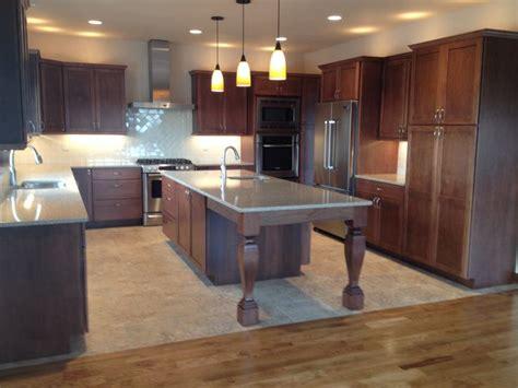 Snap Lock Flooring Kitchen by Grouted Luxury Vinyl Tile Flooring In Kitchen Meeting Sand