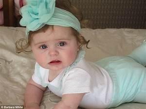 Newborn Baby Girl With Lots Of Hair | www.pixshark.com ...