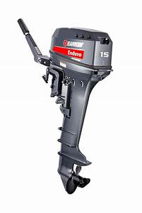 China Best Sales Earrow 15 Hp Outboard Motor Enduro Type