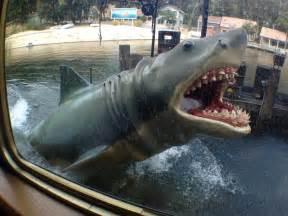 Universal Jaws Ride