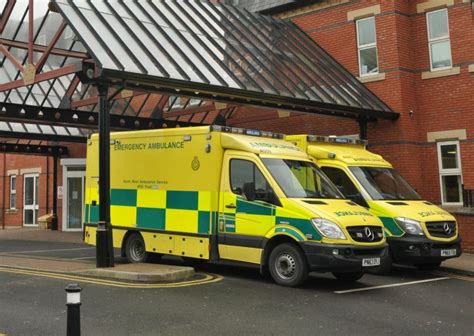 A&E wait times are slashed | Wigan Today