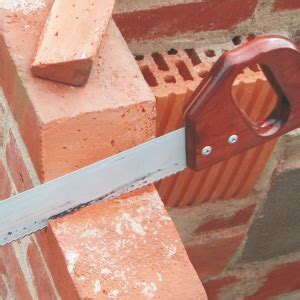 brick laminate picture brick hand