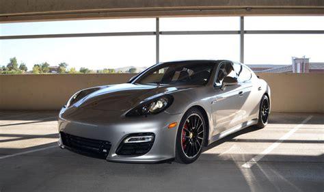 2013 Porsche Panamera GTS Review | TFLCar.com: Automotive ...