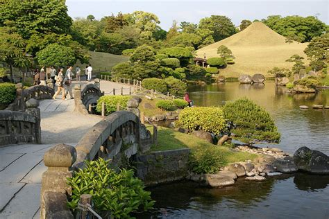 Suizenji Jōjuen Wikipedia