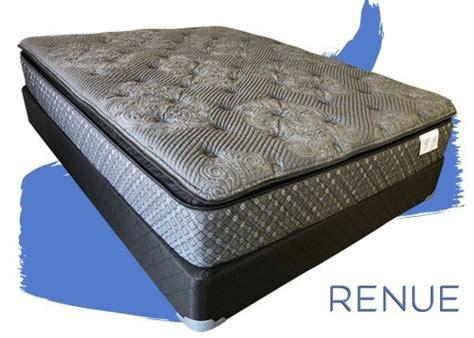 renue performance revitalize pillow top boise mattress