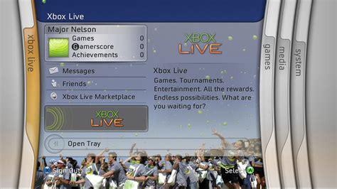 The New Xbox Dashboard Arrives Tomorrow