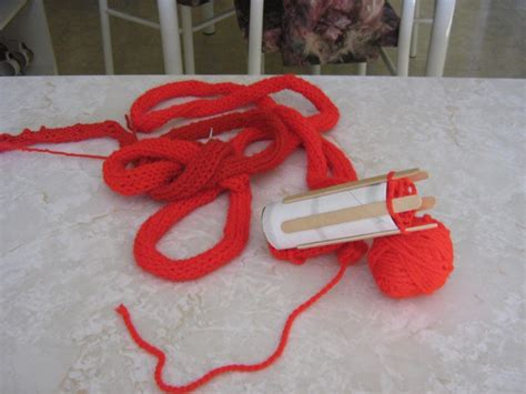 queue de rat cuisine tricoter une queue de rat