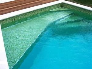 piscines traditionnelles marinal choisir son escalier de With modele de piscine en beton