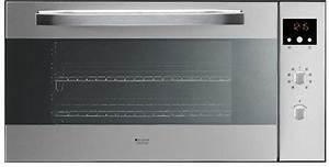 Four Hotpoint Ariston Notice : four encastrable grande largeur 90 cm ~ Dailycaller-alerts.com Idées de Décoration