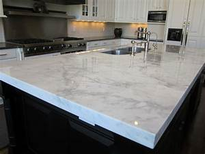 Encimeras de marmol todo lo que hay que saber ventajas for Kitchen cabinet trends 2018 combined with outdoor company stickers