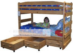 bunk beds unlimited