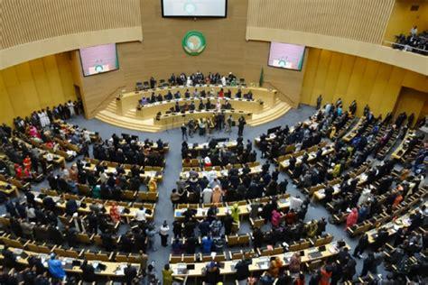 paix en afrique 171 l ua partenaire essentiel de l onu 187 koulouba mali