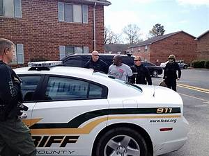 Charlotte murder suspect arrested by Florence County SWAT ...