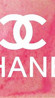 Chanel Logo Wallpaper - WallpaperSafari