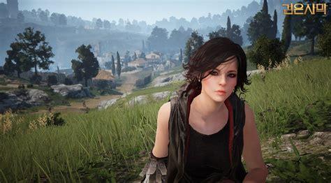 siege xbox one black desert rilasciati nuovi bellissimi screenshot