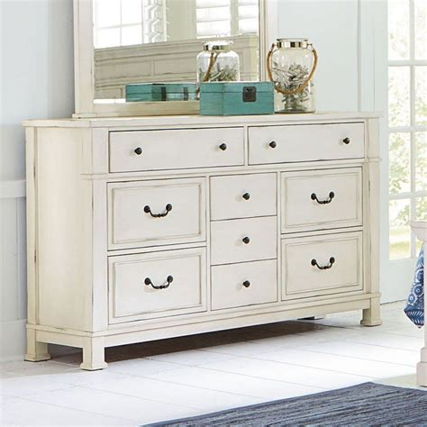 chesapeake bay panel bedroom set standard furniture