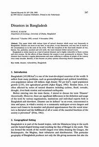 Essay On Natural Disaster Assignment Custom Writing Essay On Natural  Essay On Natural Disaster In Nepal