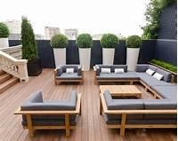 deck furniture ideas Creative Outdoor Furniture Design Ideas - Interior design