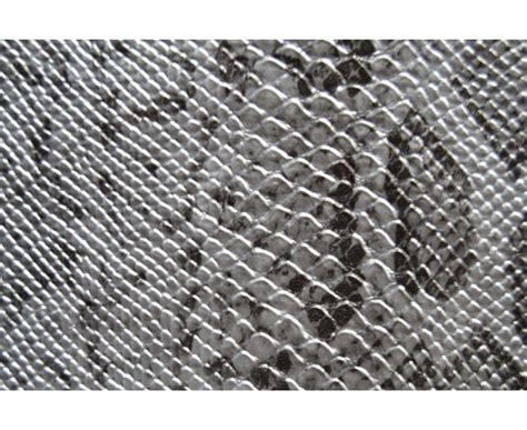 tissu au metre pour canape tissu similicuir serpent argent au m 232 tre