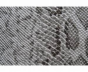 tissu similicuir serpent argent au metre With cuir pour canape au metre