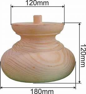 Möbelfüße Holz Gedrechselt : holzfu antik gro er m belfu antik kiefer m belf e holz 6245 kf ~ Orissabook.com Haus und Dekorationen