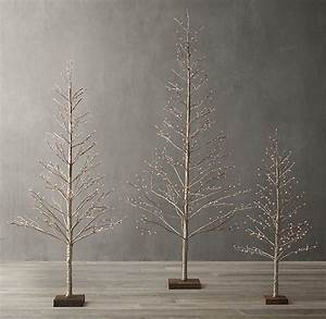Aspen, Sparkle, Tree, Collection