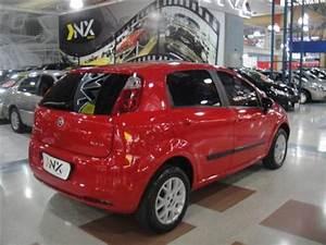 Fiat Punto 1 4 Elx 8v Flex 4p Manual 2008  2008