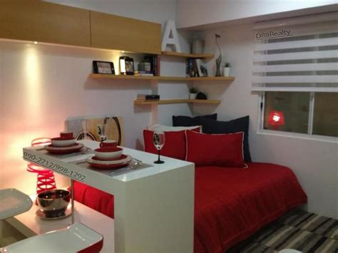 condominium studio unit  sale  amaia steps pasig read