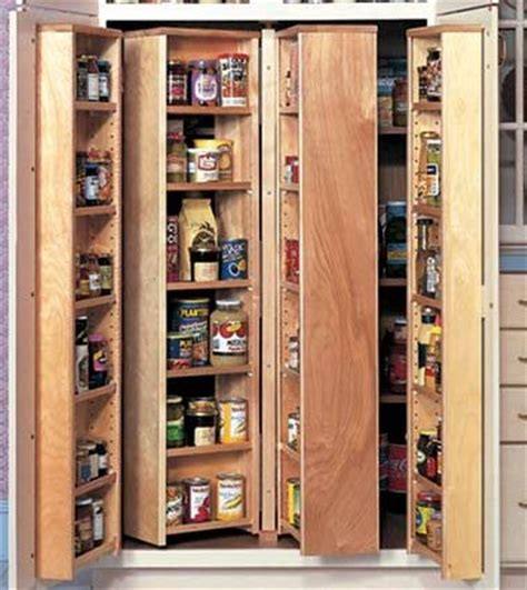 Beautiful Design Ideas Kitchen Storage Pantry Cabinet For