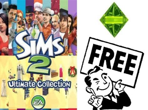How To Get The Sims 2 Ultimate Collection Free Legal
