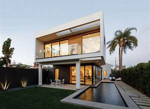 Venice, Beach, House, By, Griffin, Enright, Architects