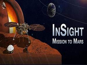 NASA delays InSight Mars mission to May 2018   Business ...