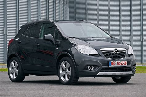 Gebrauchtwagen Test Opel Mokka Bilder Autobild De