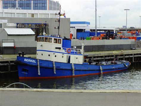 Sleepboot Amsterdammertje Te Koop by Sleepboot Te Koop