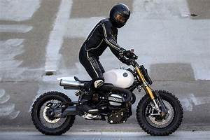 Bmw R Nine T : all killer no filler bmw r ninet by jsk bike exif ~ Nature-et-papiers.com Idées de Décoration