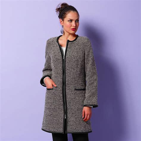 balance de cuisine soehnle manteau femme tweed