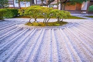 Cmo Realizar Un Jardn Zen Para Exterior